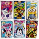 Play Pack Grab & Go Licensed 6asst Merch Strips See N2