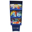 Color And Activity Finding Dory Dsply 7asst 72pc Dsply See N2