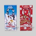 Candy Canes Christmas Classics 2 Oz 2 Asst Flavors Counter Dspl