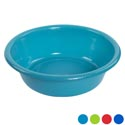 Basin 16.5 X 5 Round 4 Colors 264g #bw002