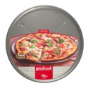Pizza Pan 16 Inch Non-stick Carbon Steel Good Cook *9.49* # 04141