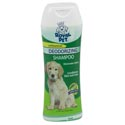 Pet Antibacterial Shampoo 12oz Deodorizing Green Apple