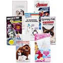 Valentine Cards Licensed Cc Deluxe 32ct 7asst *2.99* See N2 # 4156002-aycsw2