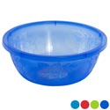 Bowl Large Round With Fruit Design 180 Oz 4 Colors In Pdq #magic Bowl