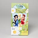 Valentine Cards 34 Ct Deluxe Tinkerbell Tattoos *2.99* Boxed