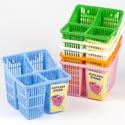 Cutlery Drainer Caddy 6 Colors In Pdq #dhoni