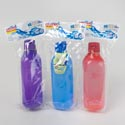Water Bottle 750 Ml Flip Top All Fresh Triangle