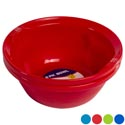 Bowl 2pk 4 Assorted Colors  B-080 #5125