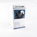 Latch Hook Kit 15x20 Wonderart Pirate Ship - Boxed *19.99*