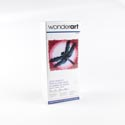 Latch Hook Kit 12x12 Wonderart Dragon Fly - Boxed *12.99* 9801.00.1095