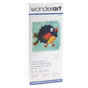Latch Hook Kit 8x8 Wonderart Tweet - Boxed *9.99*