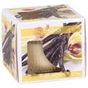 Candle Scented 3oz Window Boxed Vanilla Cashmere Made In Usa