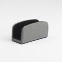 Business Card Holder Bonded Faux Leather *6.99* # Mbc-15312