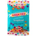 Smarties Tropical Candy 5 Oz Bag