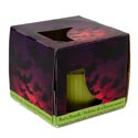 Candle Scented 3 Oz Window Boxed Bat's Breath