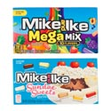 Candy Mike And Ike Sundae Sweets And Mega Mix Floor Display 36 Each Per Shipper