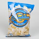 Popcorn White Cheddar 4 Oz Bag Glutten Free Made In Usa