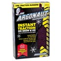 Tire Traction Runners S/2 The Argonaut For Snow/ice Windowbox Stores Flat Reusable Dries Fast