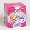 Facial Tissue 85ct Shopkins 2ply White Boxed # 596