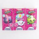 Pocket Tissue 6pk Shopkins