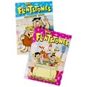 Color/activity Book Flintstones 96pg 2 Assorted Usa Only Pdq