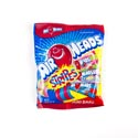 Candy Airheads Mini Striped Bars 3.8 Oz Peg Bag