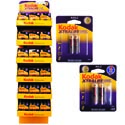Batteries Kodak 2pk Alkaline Dspl 232pc Xtralife 168pc Of Aa 64pc Of Aaa
