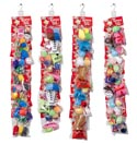 Cat Toy Merch Strip F Assortment 6 Styles Per Strip 4 Strips Per Case