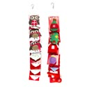 Cat Toy Christmas Merch Strip 4 Styles Per Strip 4 Strips Per Case