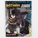 Coloring Book Batman 96pgs In 24pc Display Box