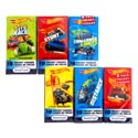 Sand Paper 6 Sheets Assorted Project Partners Carded *1.99*