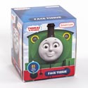 Facial Tissue 85ct Thomas Train 2ply White Boxed # 00721-24