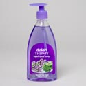 Liquid Soap Lavender And Thyme 13.5 Oz Dalan Therapy Dnl57