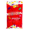 Smarties In A Pouch 35 Ct In Peggable Bag