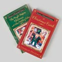 Story Book- Xmas Classics 2 Asst 192 Pg- Illustrated In Pdq