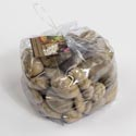 Rocks 5lb River White Decorative Pvc Bag *8.99*