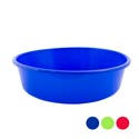 Drinkware 14oz Clear Glass Stacking Tumbler