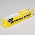 Hemorrhoidal Ointment 2 Oz Shopko Exp. 12/13