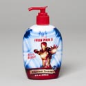 Liquid Soap 8 Oz Marvel Iron Man 3 Berry Blast