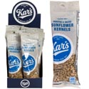 Nuts Sunflower Kernels 2.5 Oz 12 Pc Counter Display