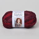 Yarn Rh Boutique Sashay 3.5 Oz 20 Yds Cabernet *5.39* #e782s.1938