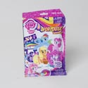 Take N Play My Little Pony Coloring Boards,markers,stickers And Fun Pad
