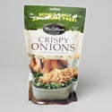 Crispy Onions 8 Oz Bag Mrs. Cubbisons (2.10) Exp 10/11/2013