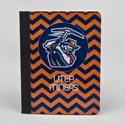 Composition Book Utep Miners Fashion *2.12* # C876033wm
