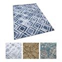 Rug Accent 5 X 8 Classic Machine Random Colors & Pattrns *180.00*