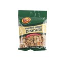 Peanuts Roasted/salted 3.5 Oz Peg Bag
