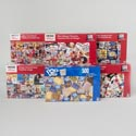 Puzzle Kellogs Collection 500pc 6 Assorted In Case 18.25 X 11
