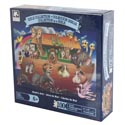 Puzzle 100pc Bible 8x10 3 Assorted # Cm-9181
