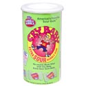 Candy Crybaby Bank Xtra Sour Bubble Gum Bank 2.4oz Case Disp Stocking/basket Stuffer