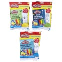 Play Doh Mini Activity Pack Cryns,actvty Book,play Doh*2.99* Peggable